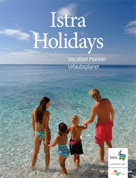 Istria - Vacation Planner