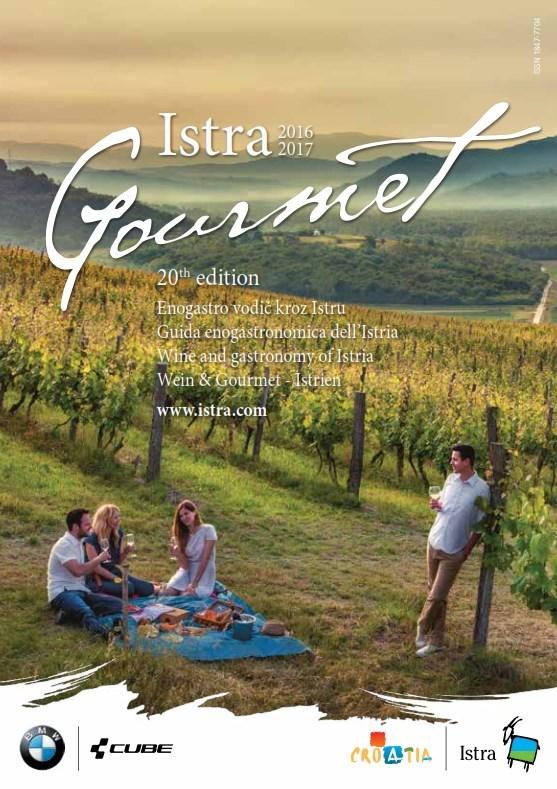 Istria Gourmet 2016/17
