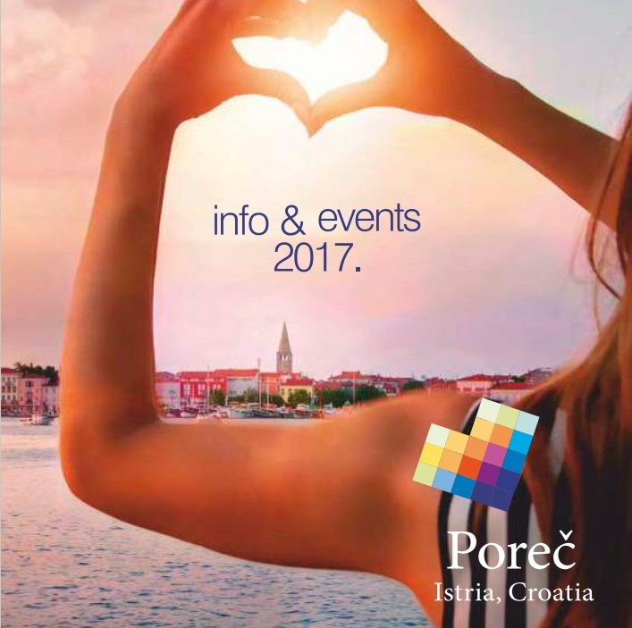 Info &  events 2017.
