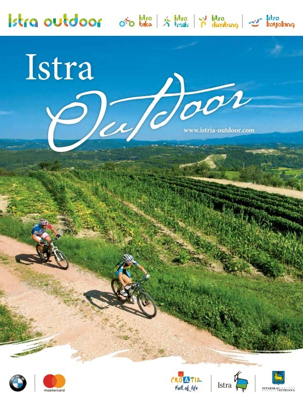 Istria Outdoor 2017.