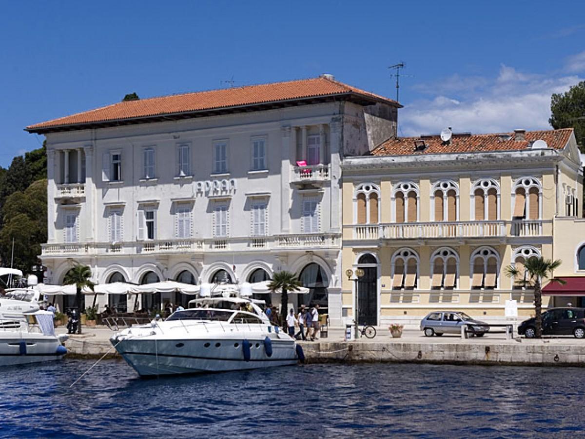 Grand Hotel Palazzo Parenzo