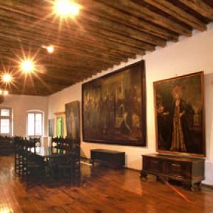 Museum in Poreč