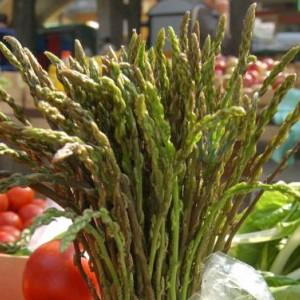 Wild Asparagus – Istrian Specialties