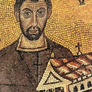 Najpomembnejši kulturni spomenik, Evfrazijeva bazilika