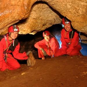 Speleolit - cave climbing centre