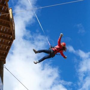 Sky Fox Adrenaline Park