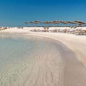 Maro Sandy Beach