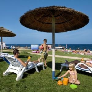 Pinia Beach