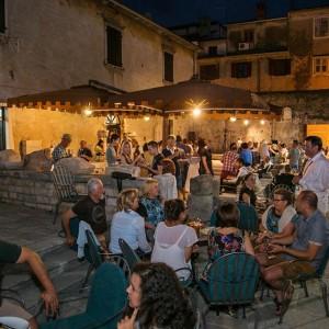 Caffe bar Lapidarium