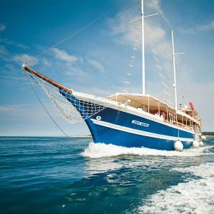 Nautical Activities