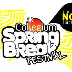 Spring Break Festival by Collegium