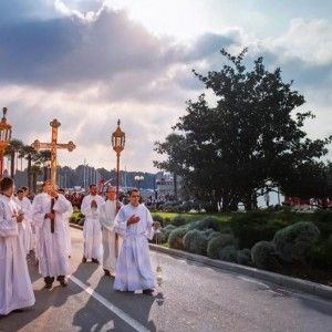 St. Maurus Day