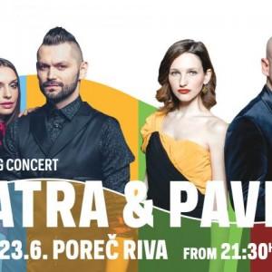 Poreč Rock Off: Festival Opening Concert