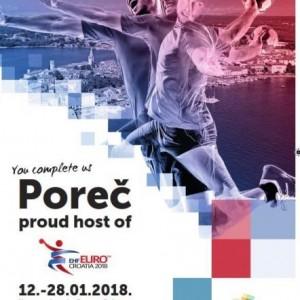 EHF EURO 2018