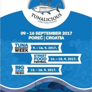 Tunalicious Street Food Festival