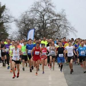 Laguna Poreč Half Marathon