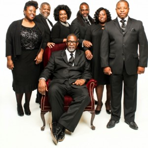 The Charleston Gospel Singers