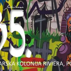 35th Riviera Artist's Colony