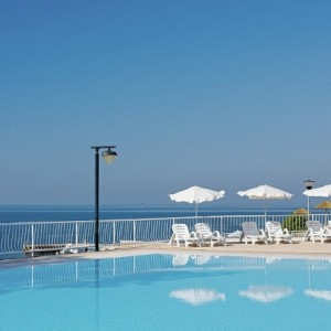 Naturist Resort Solaris
