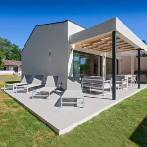 Villas  Park - New in 2018