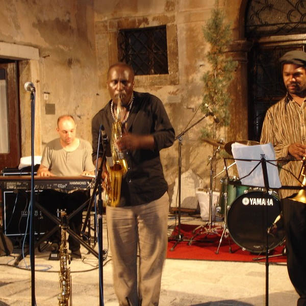 Jazz in Lapidarium