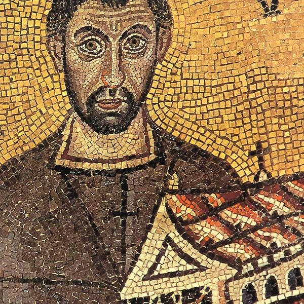 Das wertvollste Kulturgut, die Basilika des Eufrasius
