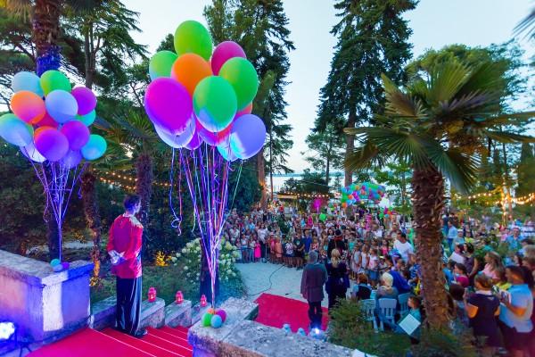 Пореч Open Air - Фестиваль жизни