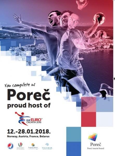 Europäische Männer-Handballmeisterschaft