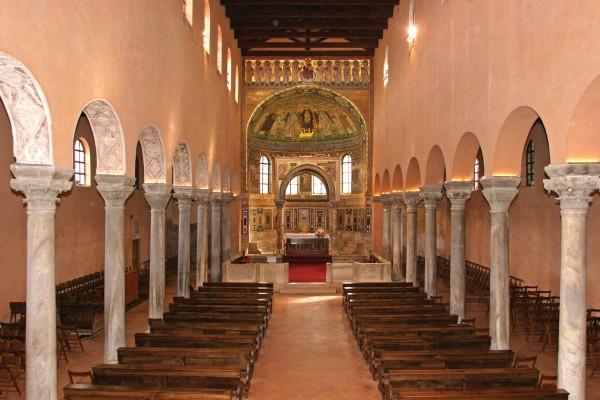 Eufrasius Basilica