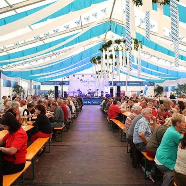 Oktoberfest by Valamar ! 22. - 30.9.2017.