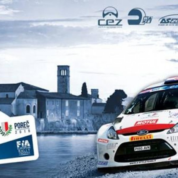 43rd Croatia Rally