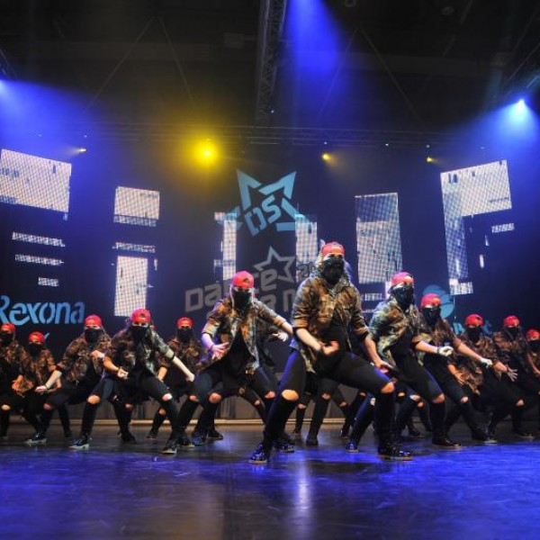 DanceStar Festival