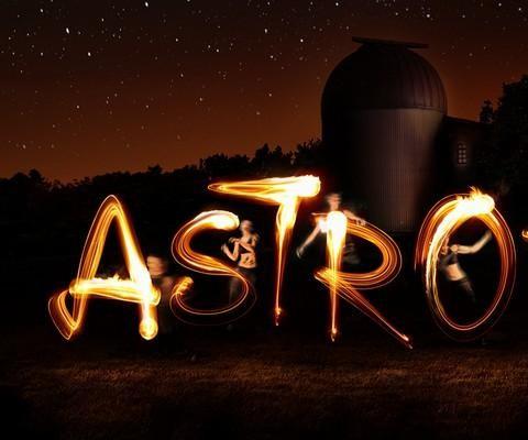 Astrofest