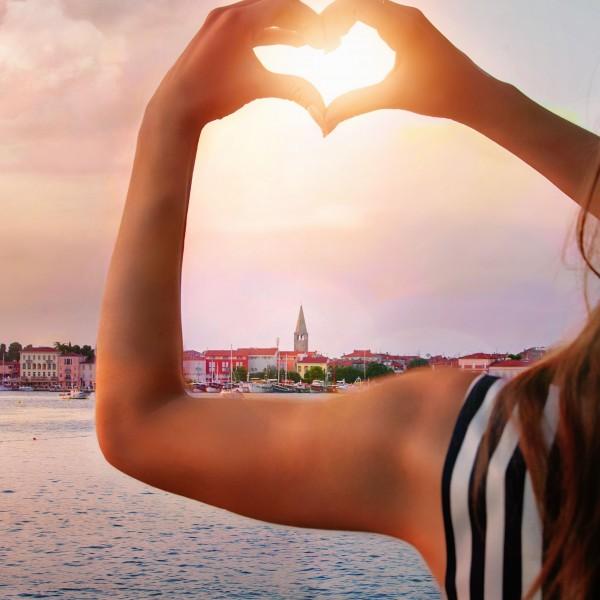 Doživi Poreč 365 dana - Savršen odmor u svako godišnje doba