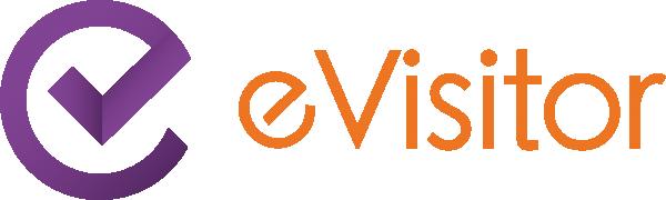 Logo e-visitor