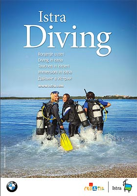 Istra Diving