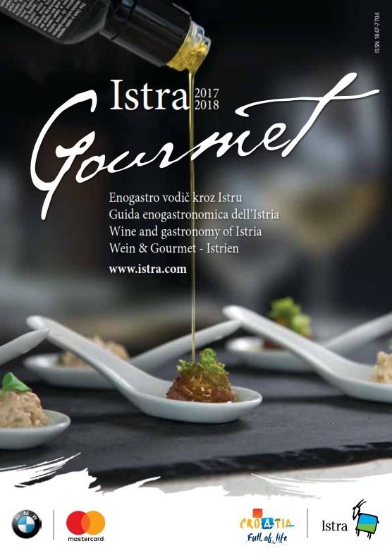 Istria Gourmet 2017/18