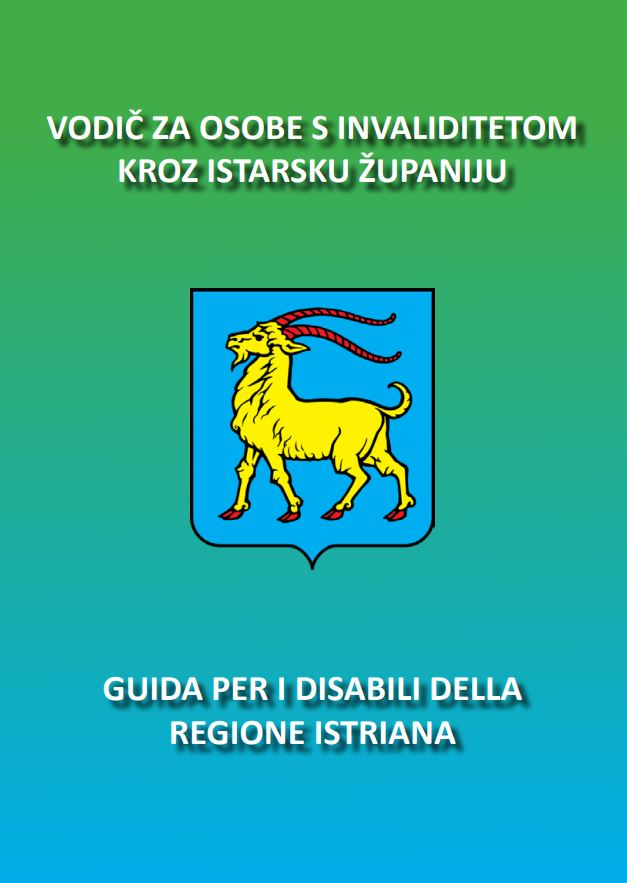 GUIDE THROUGH THE DISTRICT ISTARSKA FOR DISABLED