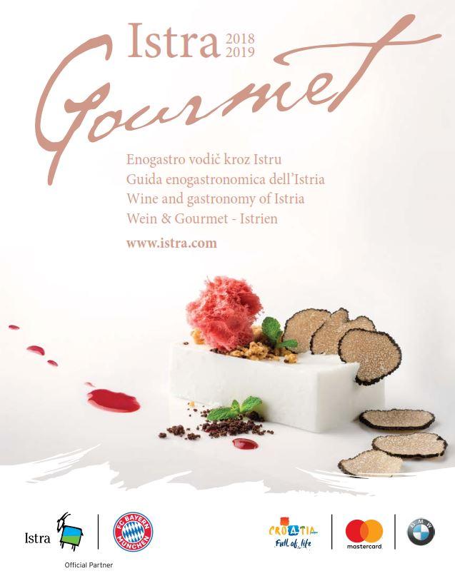 Istria Gourmet 2018/19