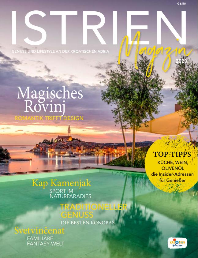 Istrien Magazin
