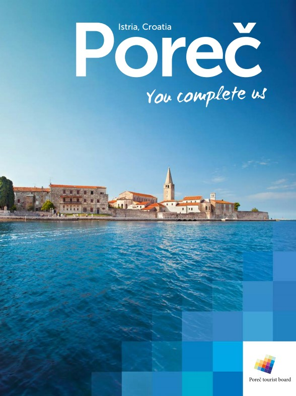 Poreč I You complete us