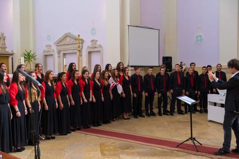 International Choir Competition | Events Porec Istra-Istria