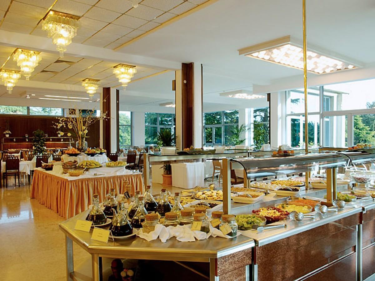 Valamar Crystal Hotel 4 Hotels Porec Istra Istria