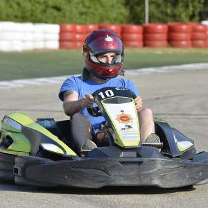 Il Karting