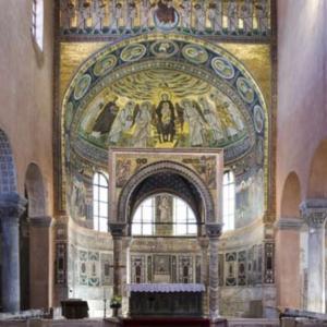 Евфразиева базилика