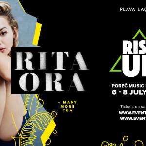 Rise Up - Poreč Music Festival