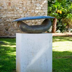 Poreč sculptures