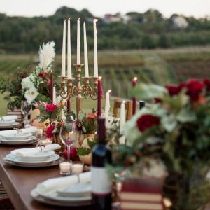 Bloom Weddings Croatia