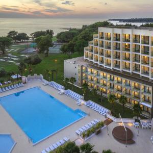 Hotel Materada Plava Laguna***