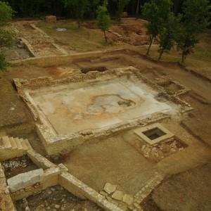 ANCIENT VILLAS